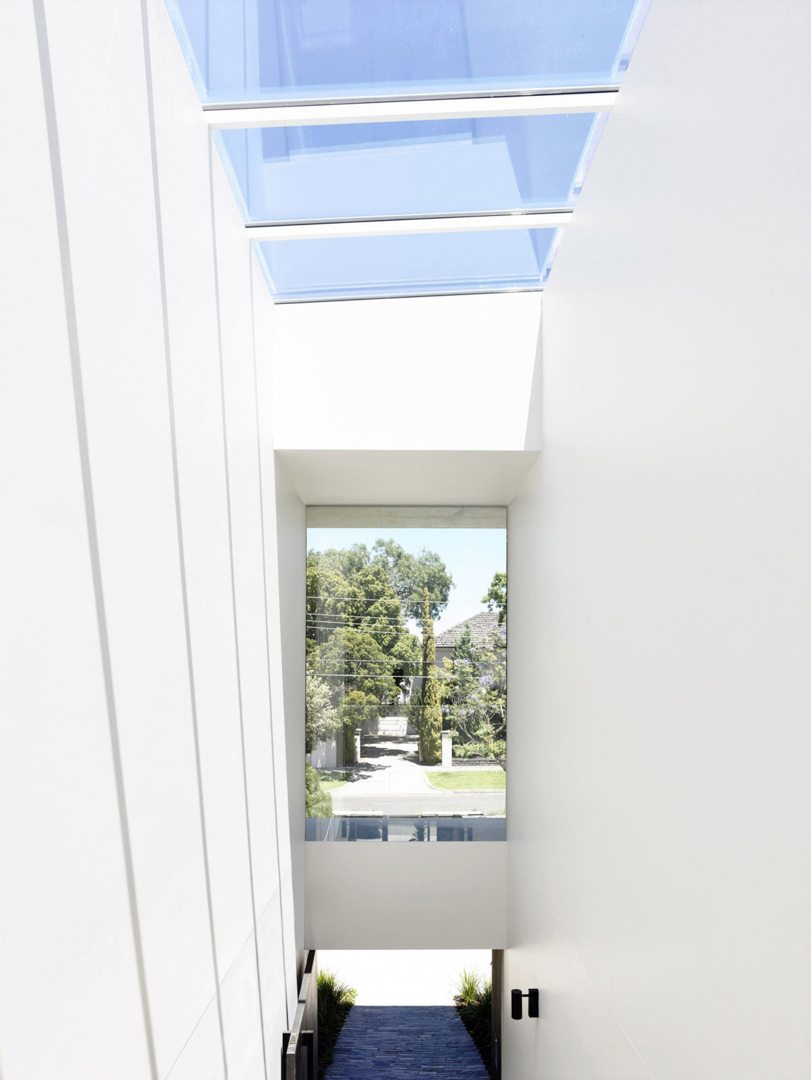 Concrete House by Matt Gibson Architecture (11)