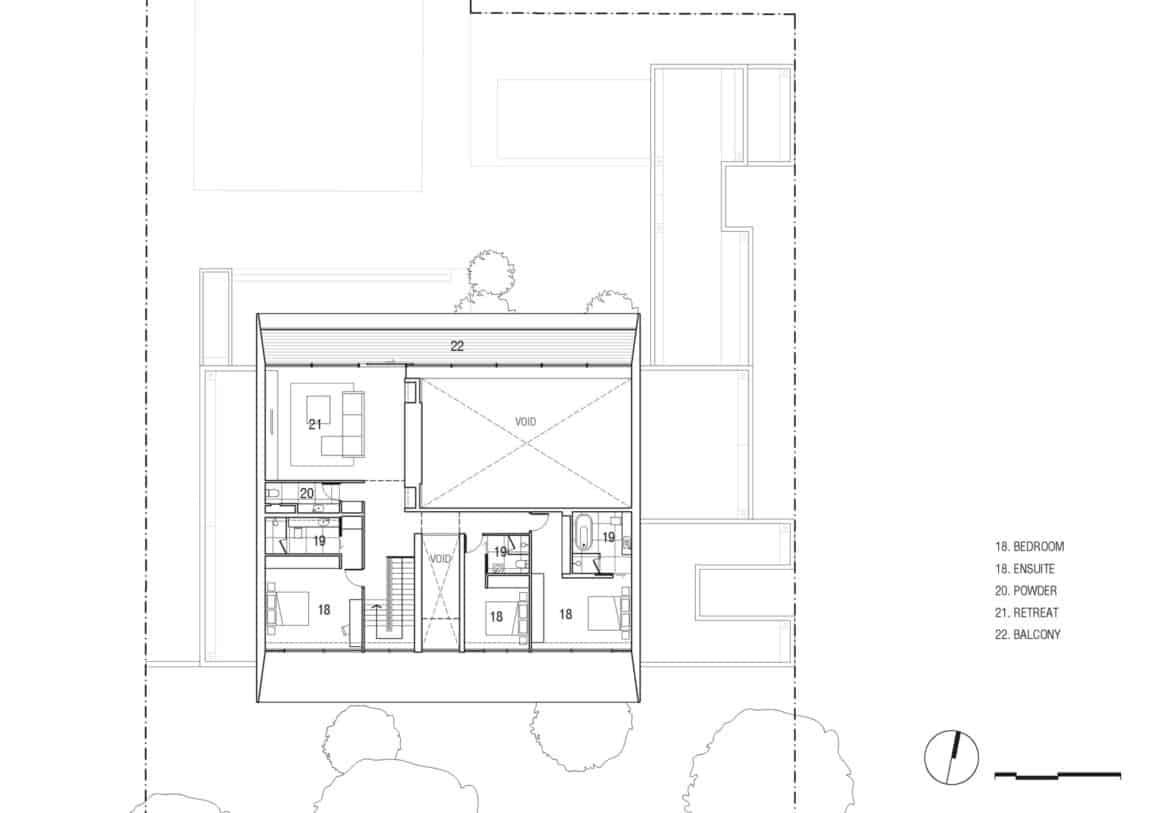 Concrete House by Matt Gibson Architecture (22)