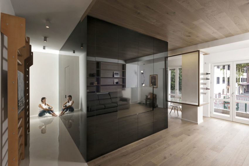 Cube House by Noses Architects (3)