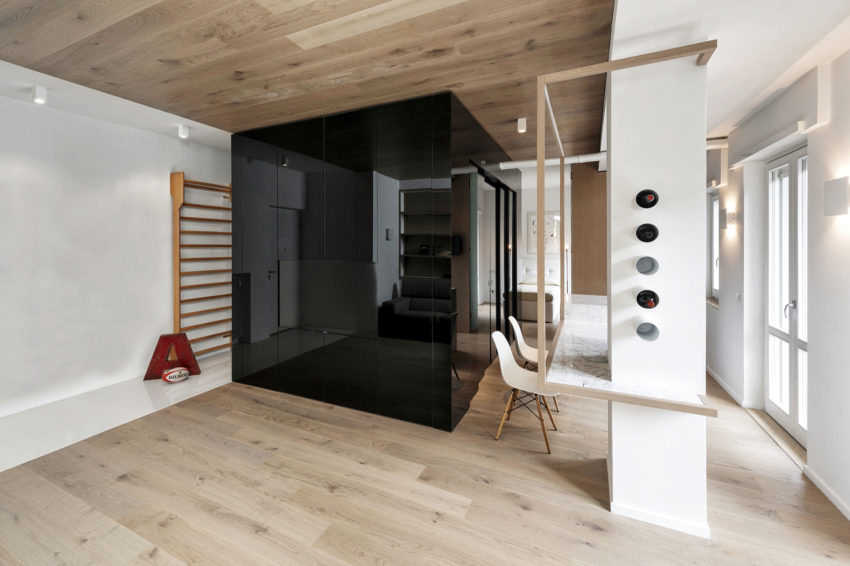 Cube House by Noses Architects (5)