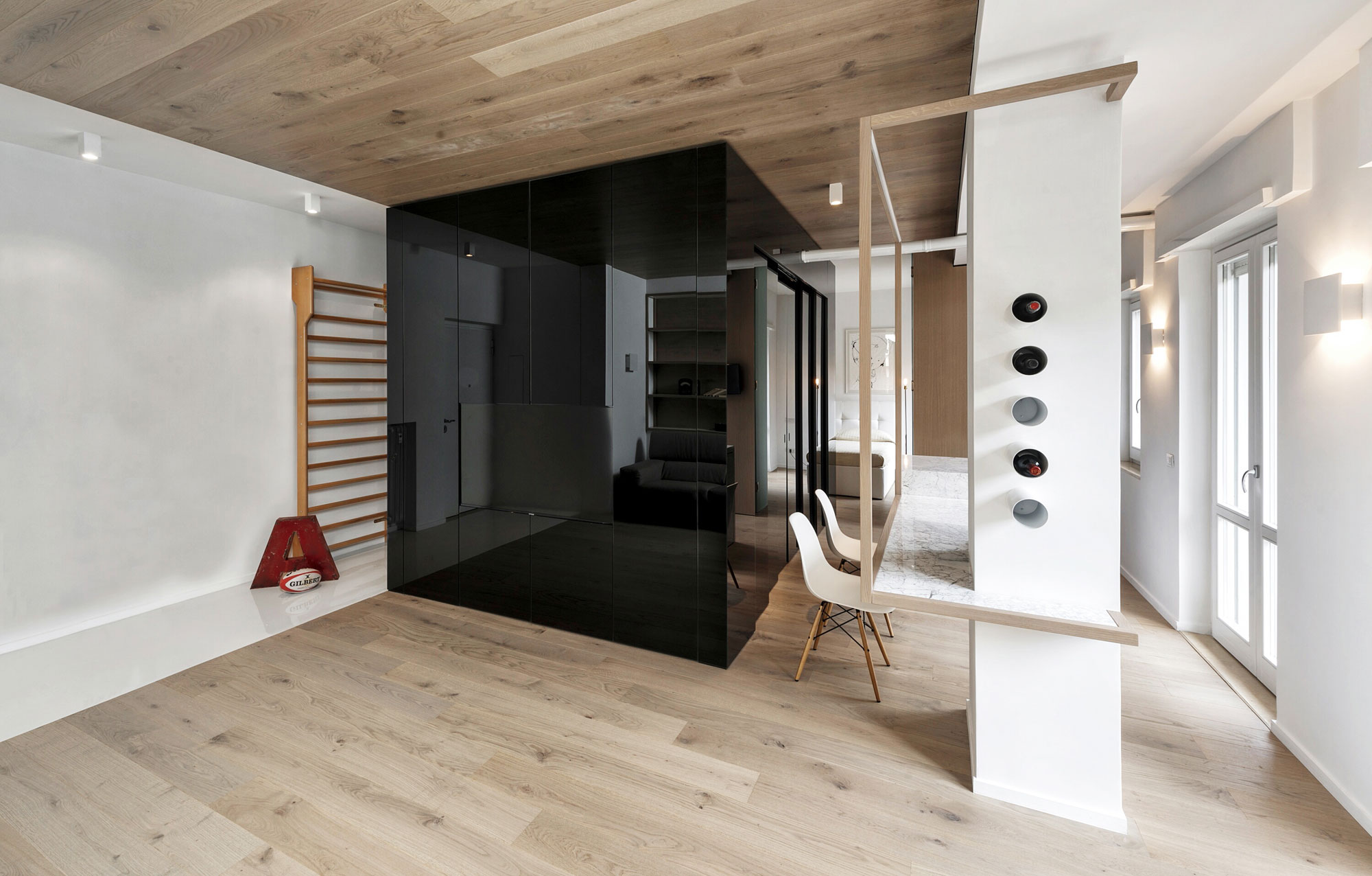 Cube House by Noses Architects