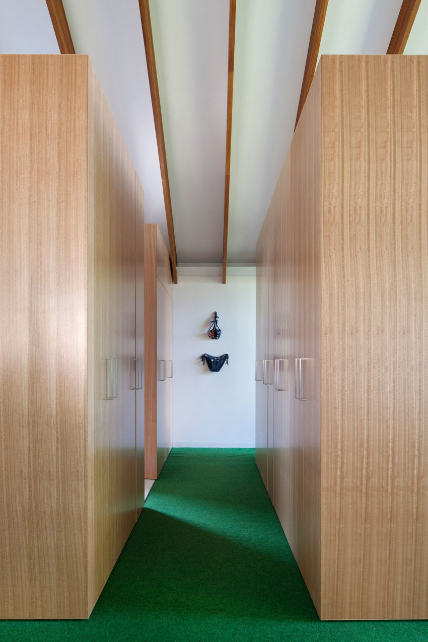 Doll's House by BKK Architects (8)