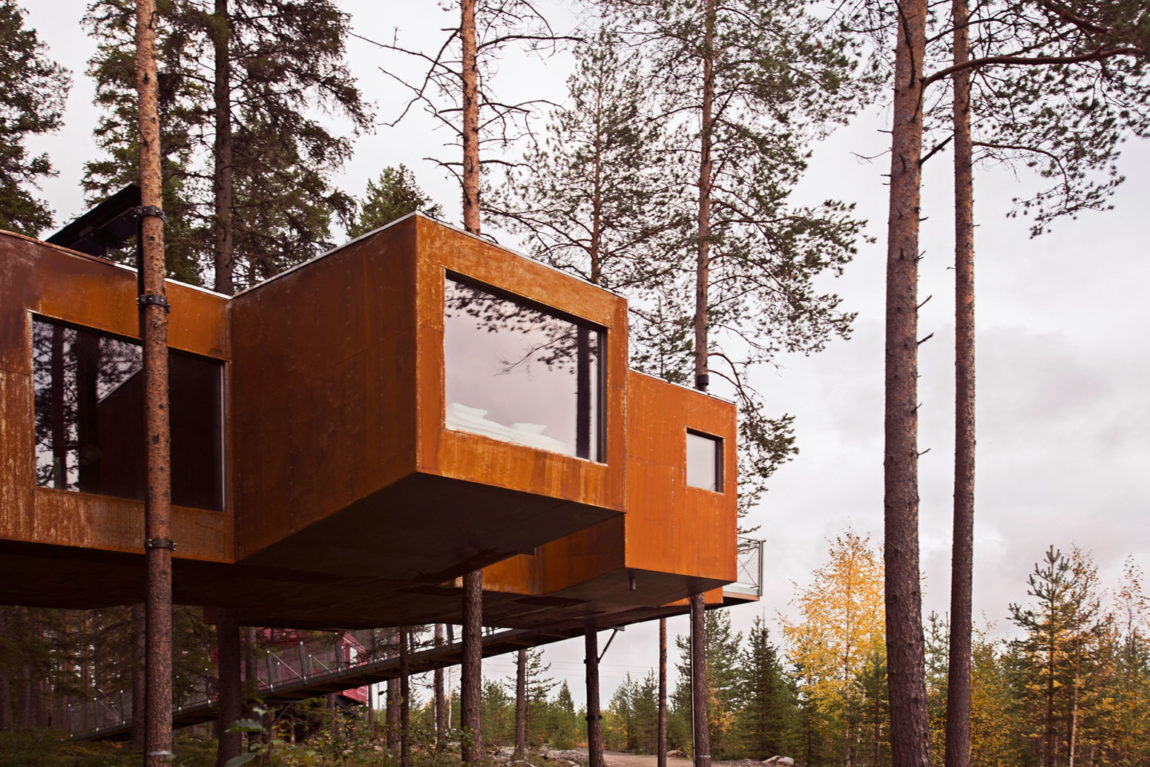 Dragonfly by Rintala Eggertsson Architects (2)