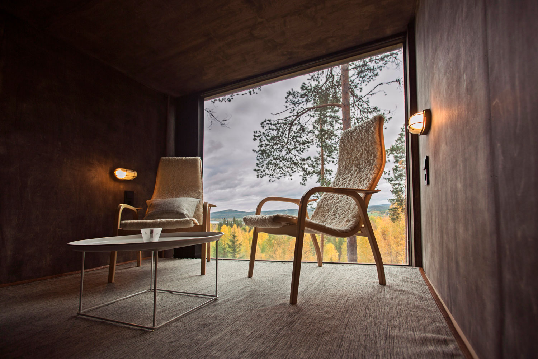 Dragonfly by Rintala Eggertsson Architects (5)