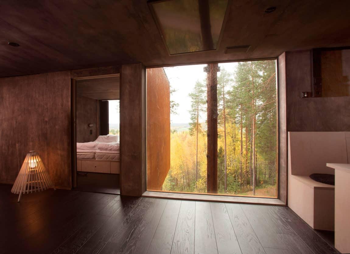 Dragonfly by Rintala Eggertsson Architects (9)