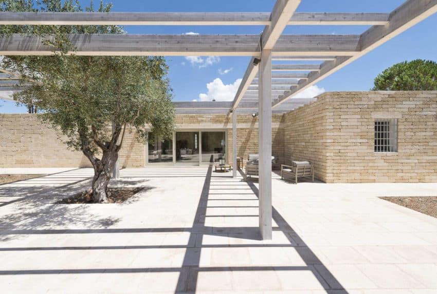 Ecosustainable House by Massimo Iosa Ghini (2)