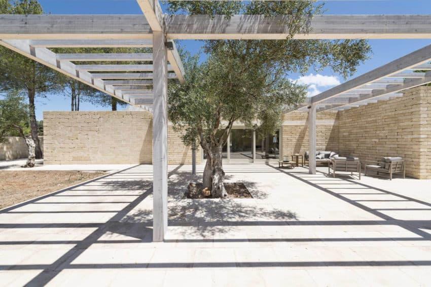 Ecosustainable House by Massimo Iosa Ghini (4)