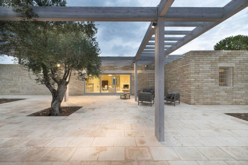 Ecosustainable House by Massimo Iosa Ghini (15)