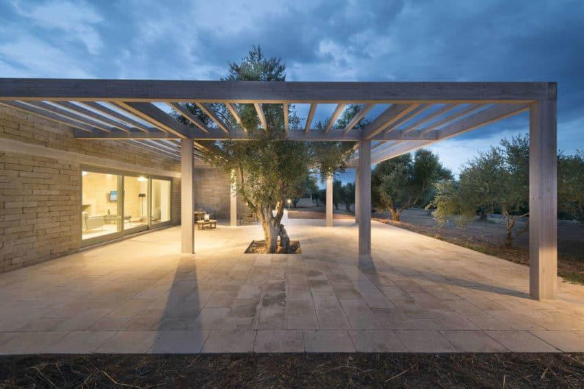 Ecosustainable House by Massimo Iosa Ghini (16)