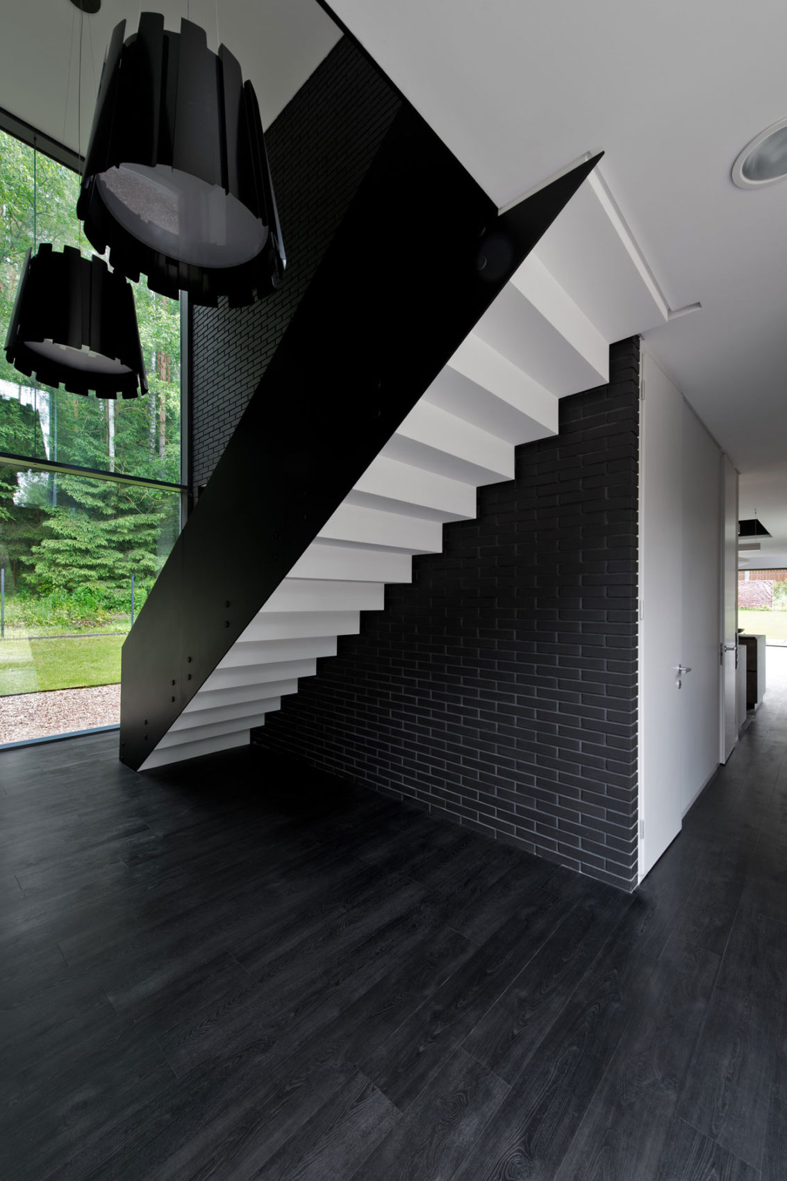 Family House in Minsk by G. Natkevicius & Partners (4)