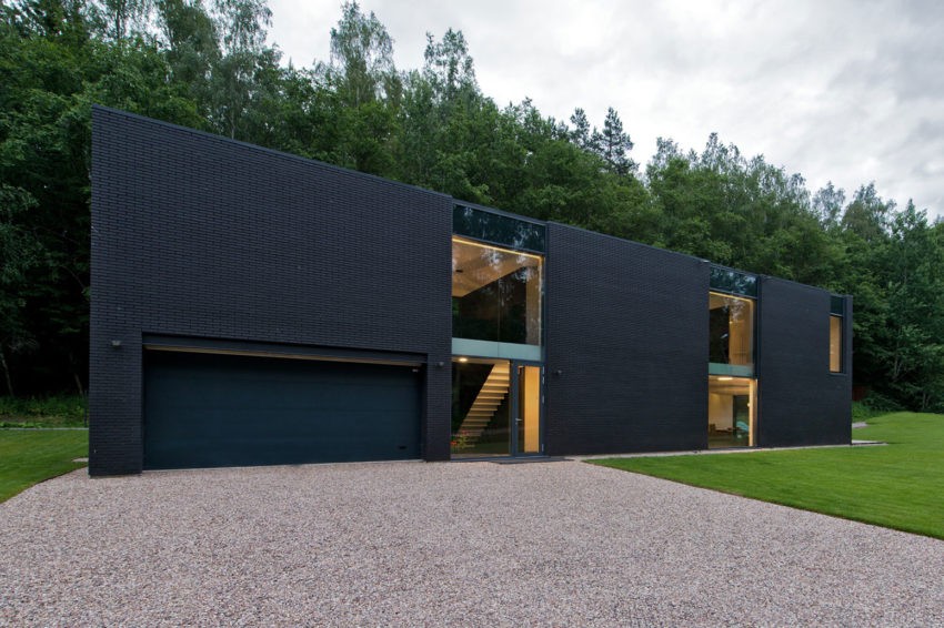 Family House in Minsk by G. Natkevicius & Partners (9)