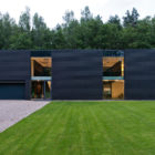 Family House in Minsk by G. Natkevicius & Partners (10)
