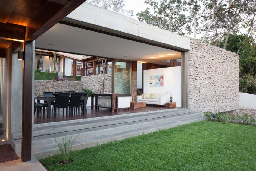 Garden House by Cincopatasalgato (3)