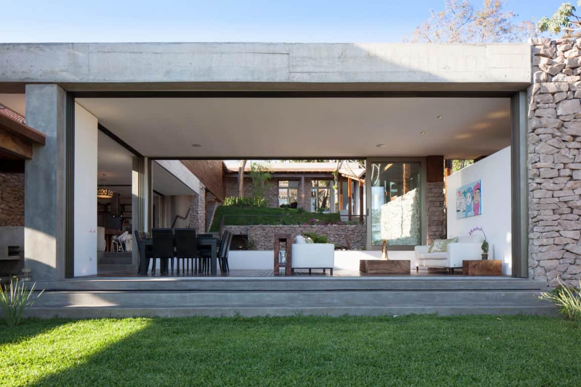 Garden House by Cincopatasalgato (4)