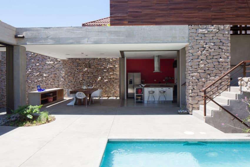 Garden House by Cincopatasalgato (5)