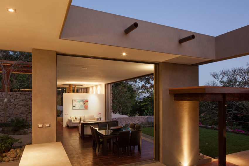 Garden House by Cincopatasalgato (13)
