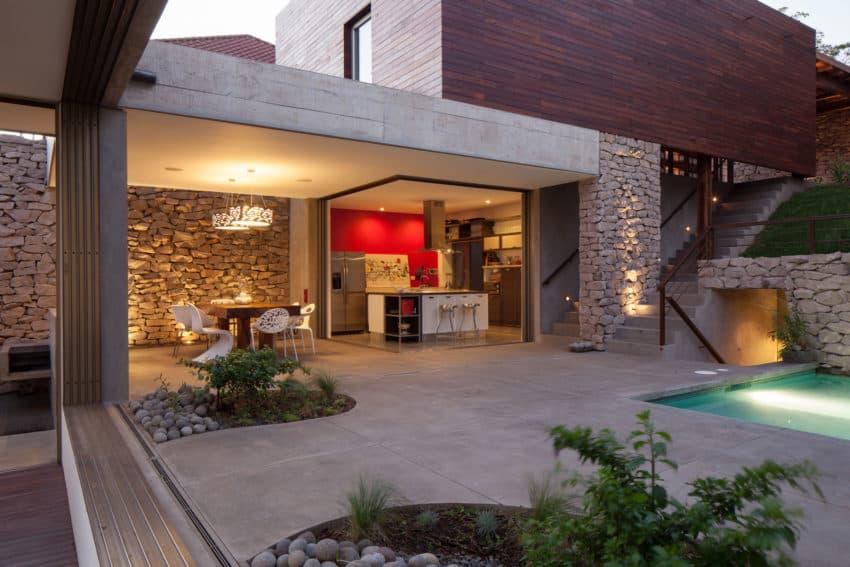 Garden House by Cincopatasalgato (15)