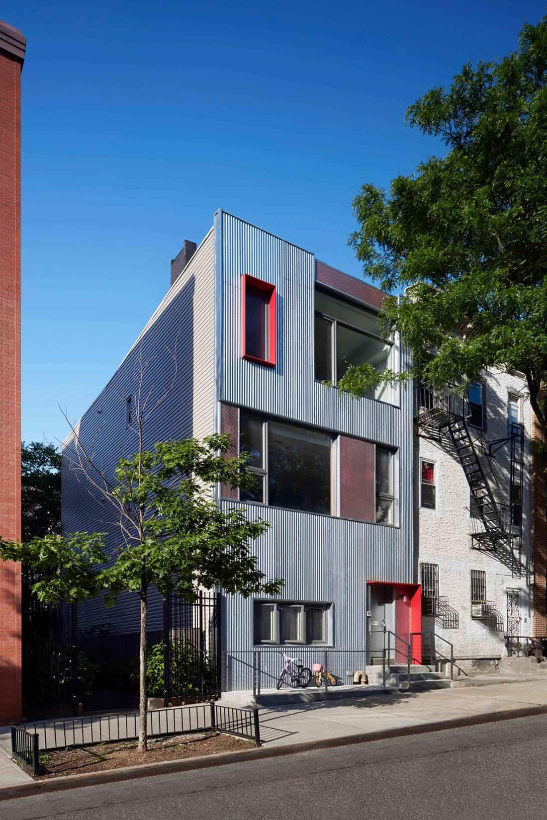 Gutman-Umansky Residence by Etelamaki Architecture (1)