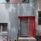 Gutman-Umansky Residence by Etelamaki Architecture (3)