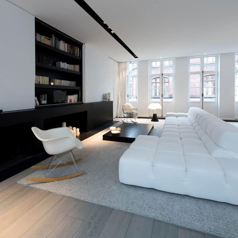 Habitation Privée Lille by Mayelle Architecture (2)