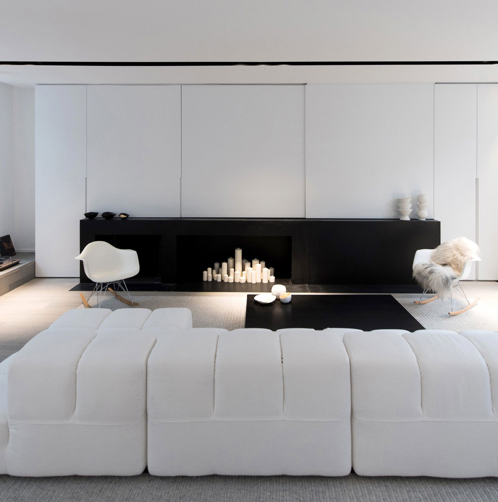 Habitation Privée Lille by Mayelle Architecture (3)