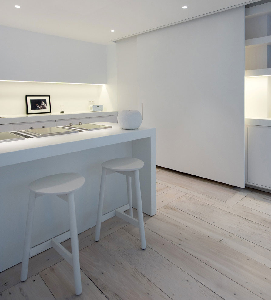 Habitation Privée Lille by Mayelle Architecture (9)