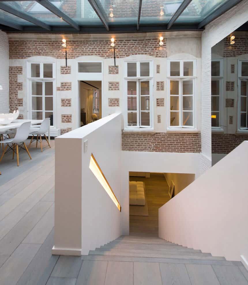 Habitation Privée Lille by Mayelle Architecture (11)