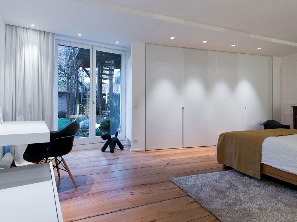 Habitation Privée Lille by Mayelle Architecture (14)