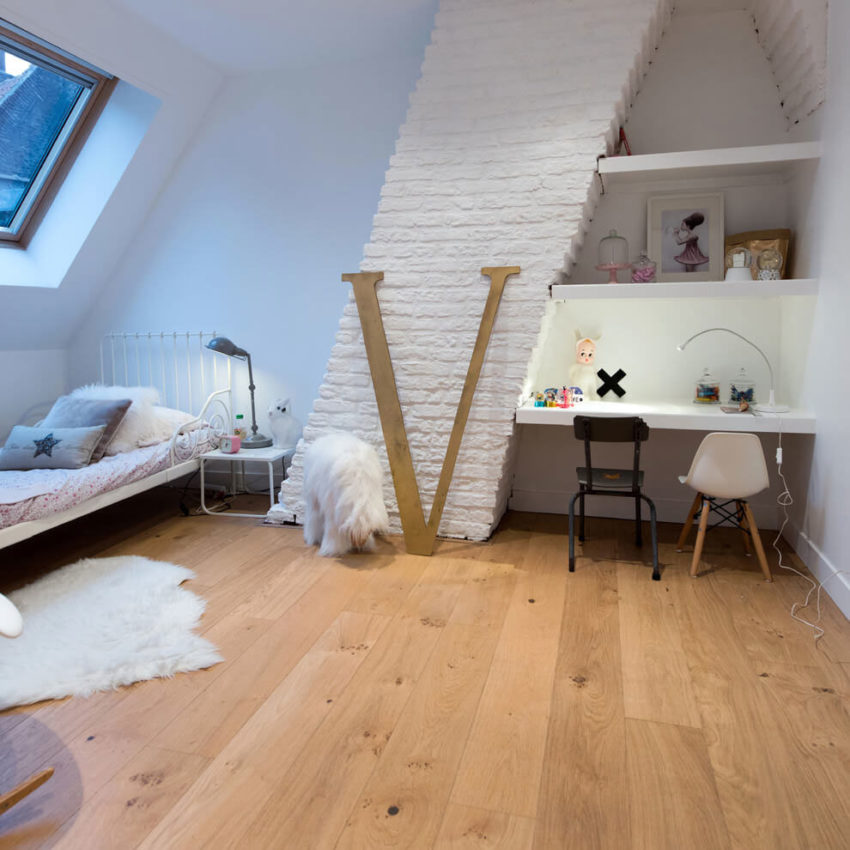 Habitation Privée Lille by Mayelle Architecture (16)