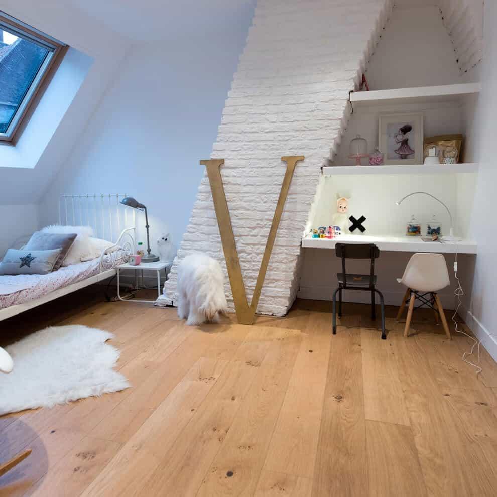 Habitation Privée Lille by Mayelle Architecture (16)
