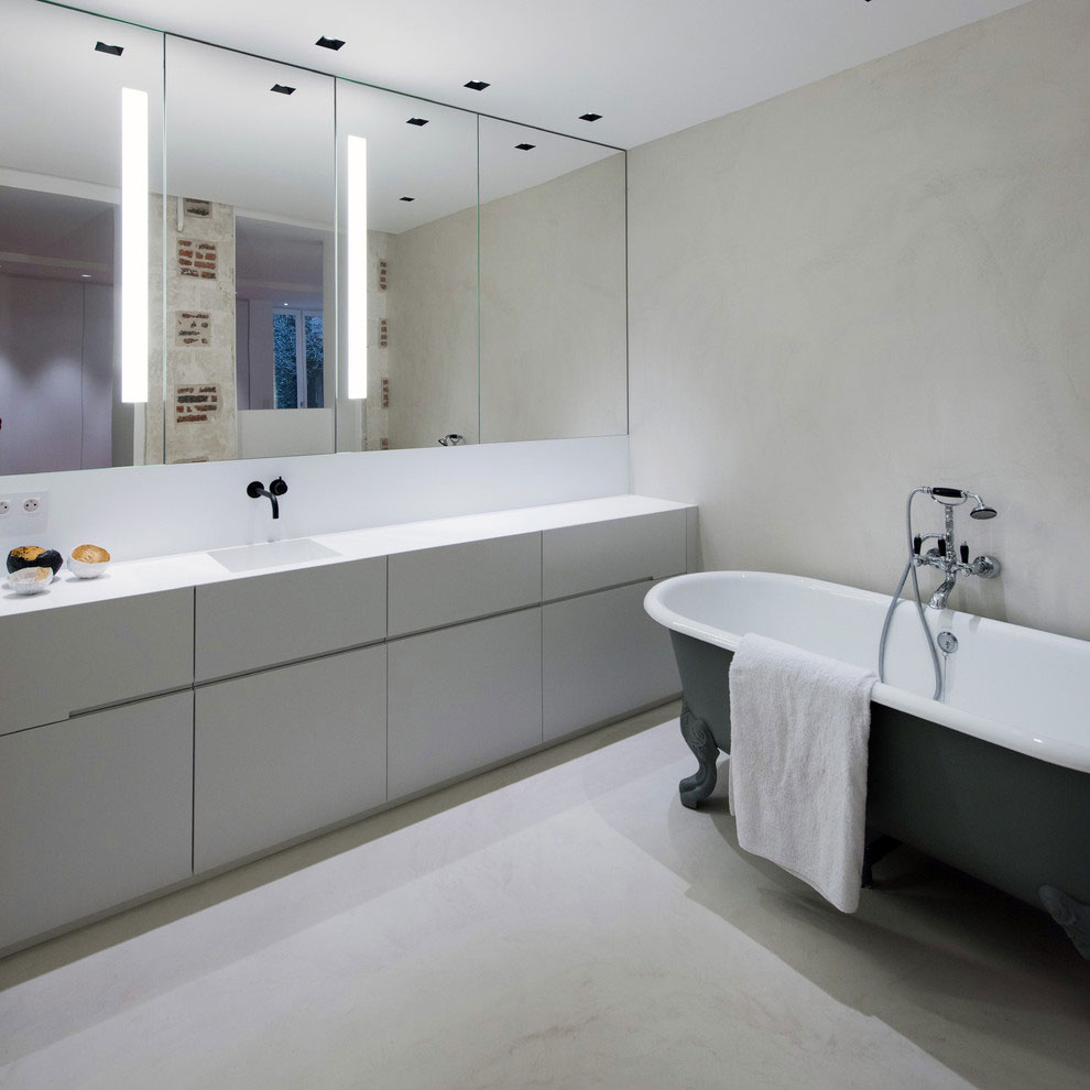 Habitation Privée Lille by Mayelle Architecture (17)