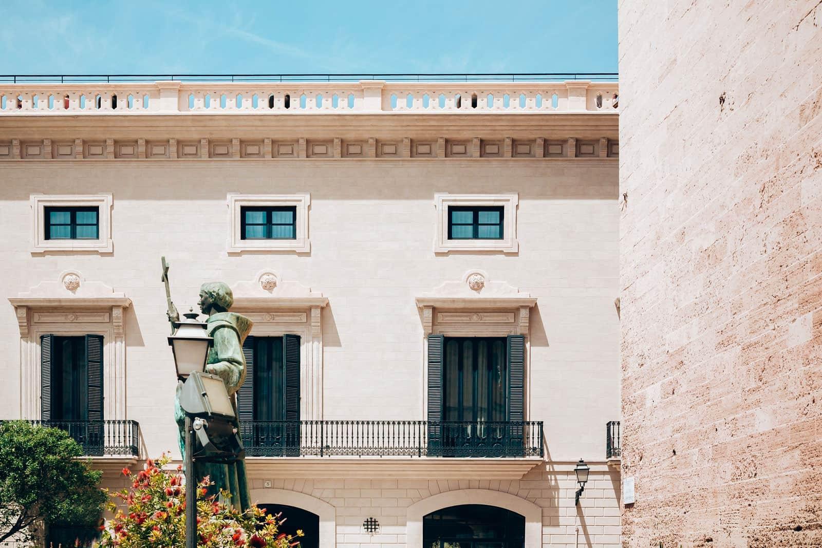 Hotel San Francesc (1)