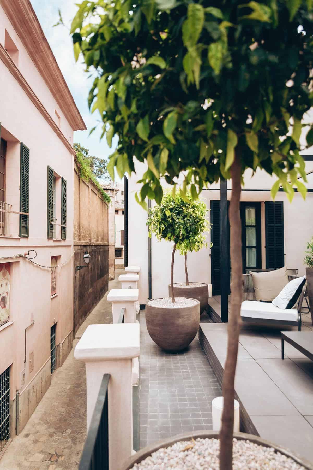 Hotel San Francesc (2)