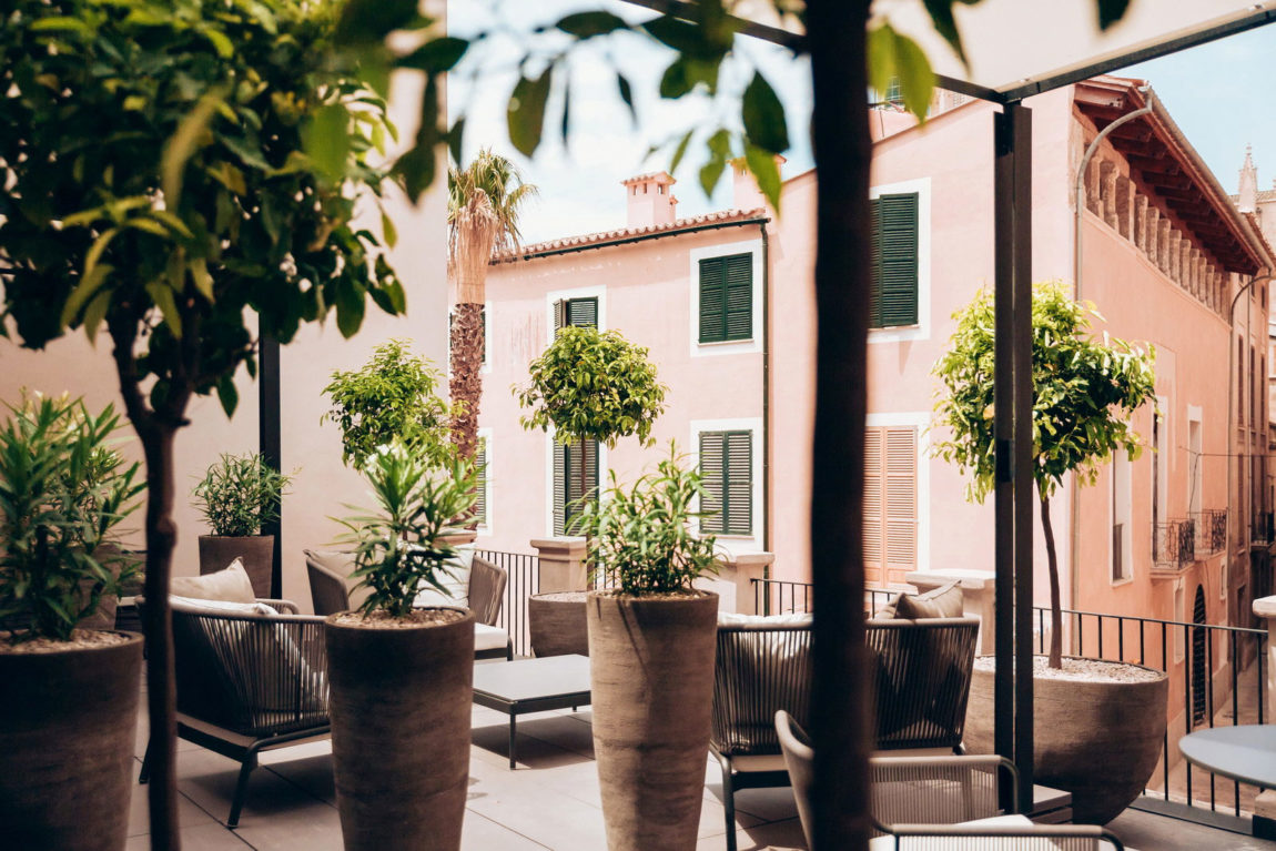Hotel San Francesc (3)