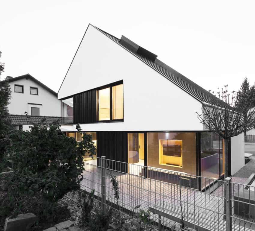 House B by Format Elf Architekten (2)