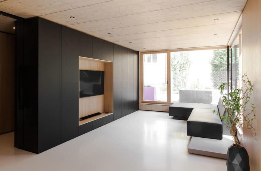 House B by Format Elf Architekten (4)