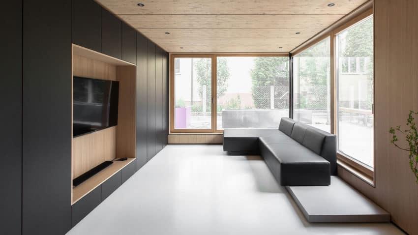 House B by Format Elf Architekten (5)