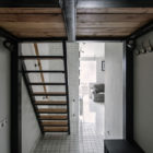 Interior of Mansard in Moscow by buro5 (12)