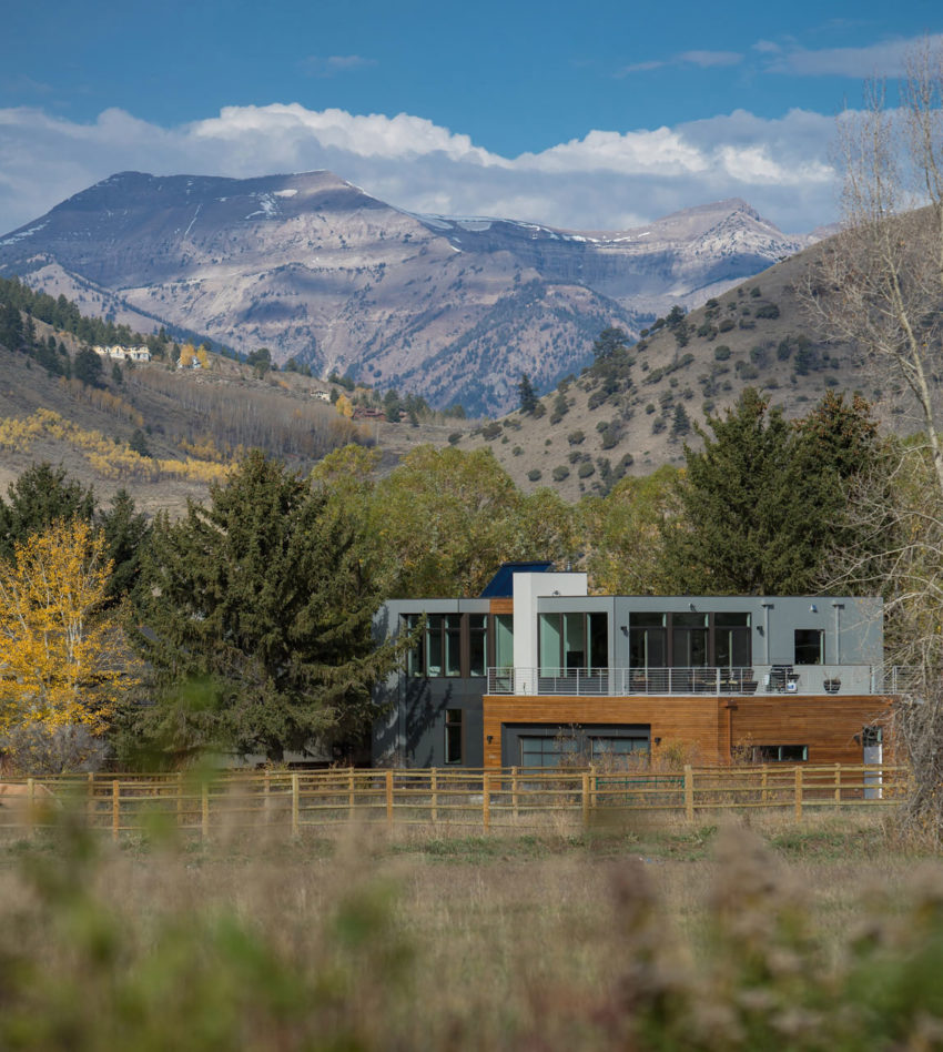 Jackson Hole Prefab by Chris Pardo Design (2)
