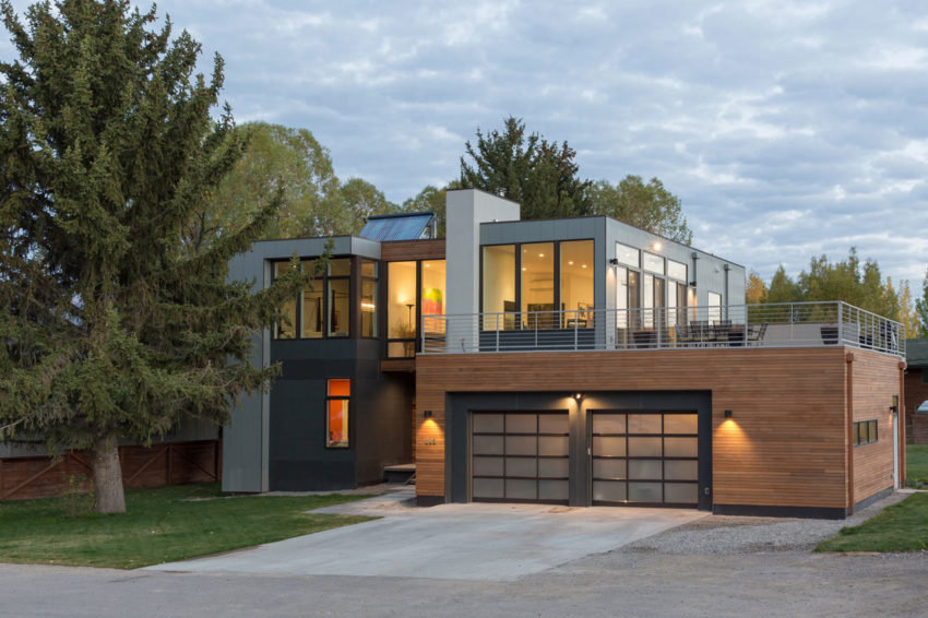 Jackson Hole Prefab by Chris Pardo Design (12)