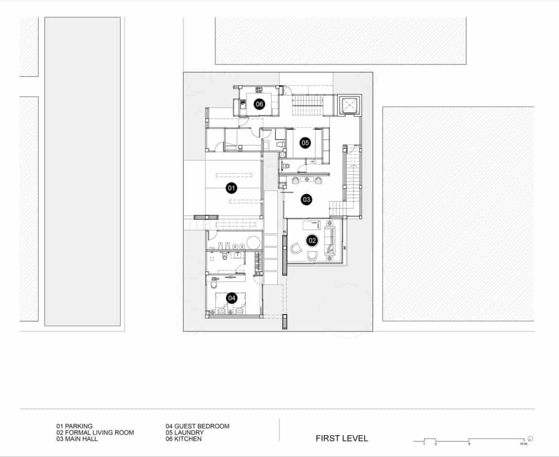 Joly House by Stu/D/O Architects (21)