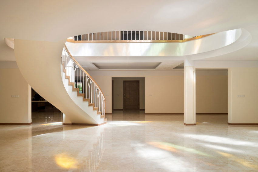 Kaveh House Renovation by Pargar Architecture (11)
