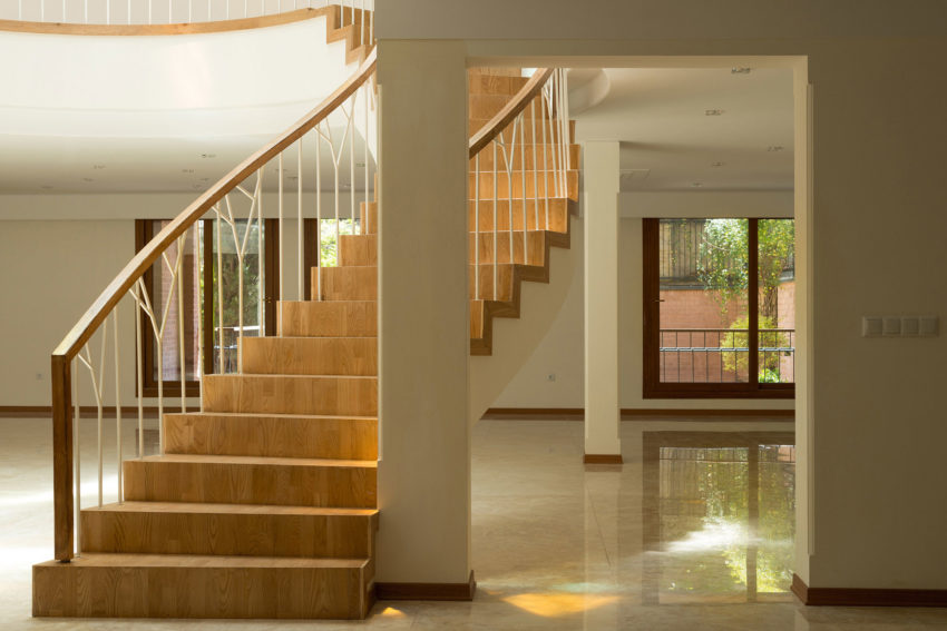 Kaveh House Renovation by Pargar Architecture (13)