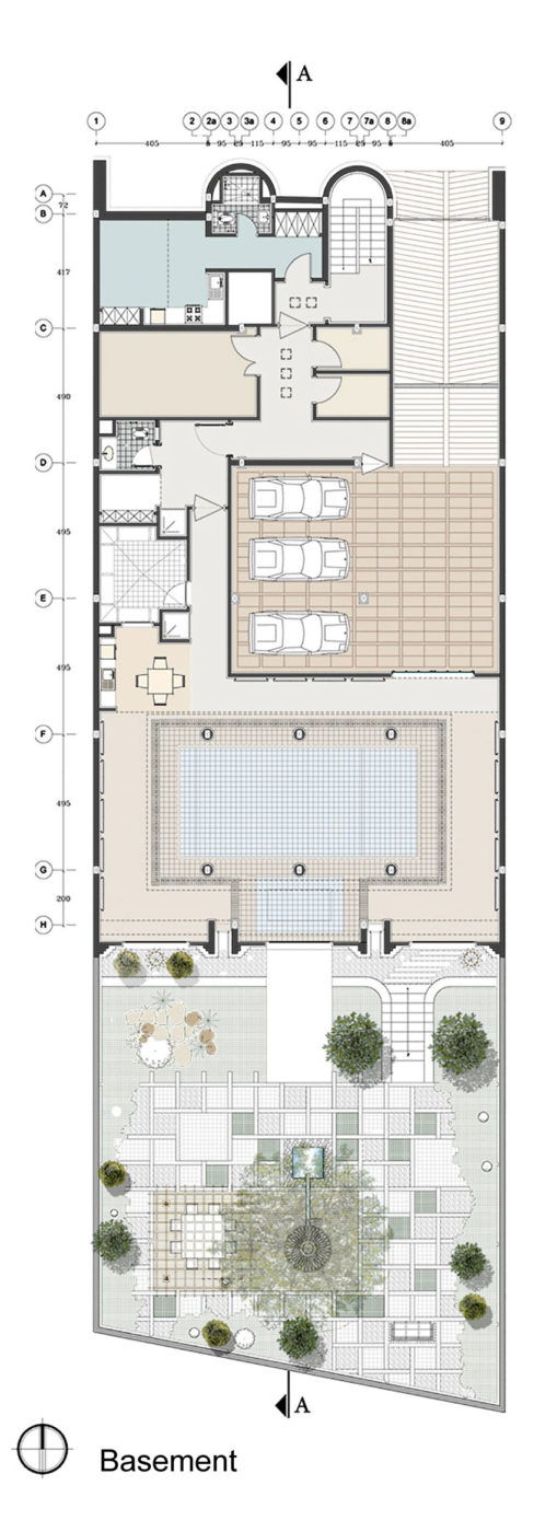 Kaveh House Renovation by Pargar Architecture (16)