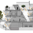 Kaveh House Renovation by Pargar Architecture (20)