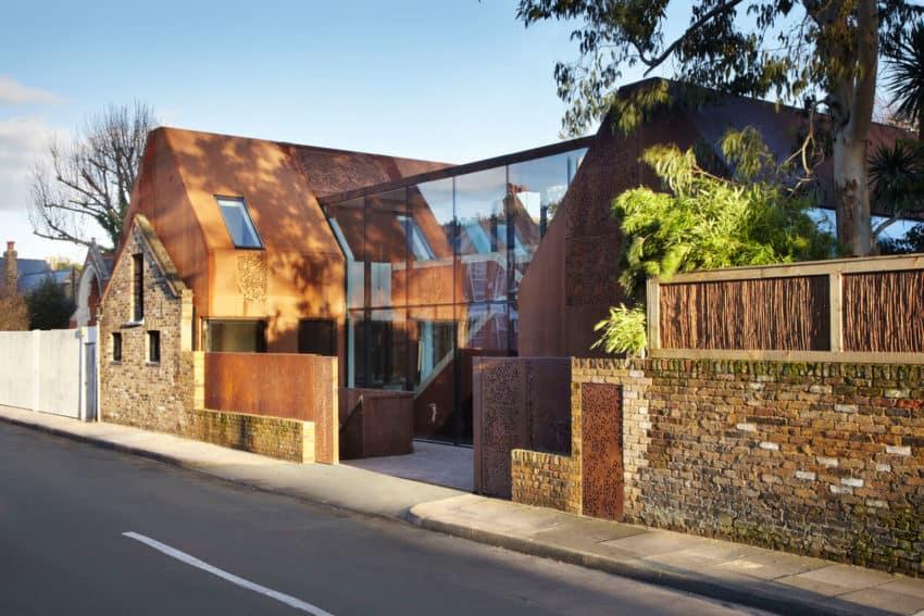 Kew House by Piercy&Company (1)