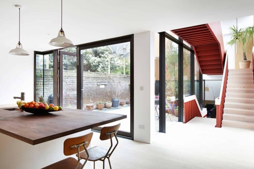 Kew House by Piercy&Company (5)