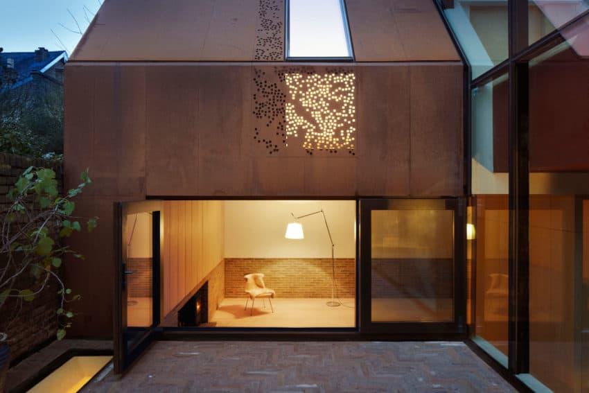 Kew House by Piercy&Company (11)