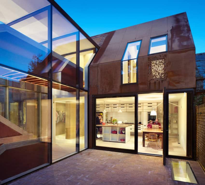 Kew House by Piercy&Company (12)