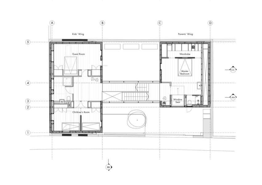 Kew House by Piercy&Company (15)